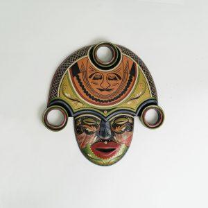 Mopa Mopa Mask