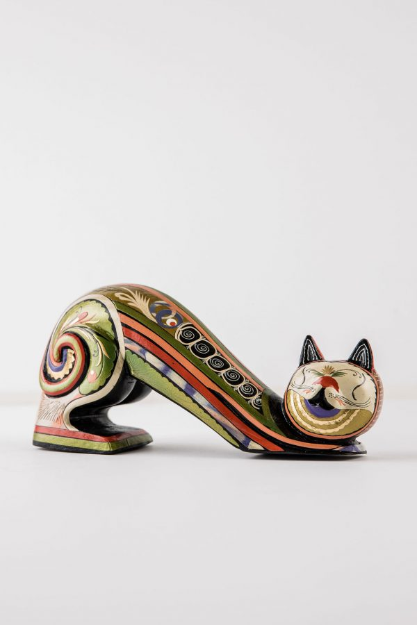 The mask aruba Cat