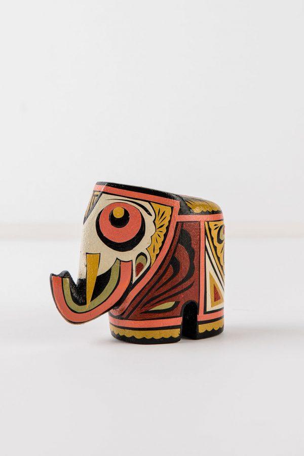 The Mask Mopa Mopa art for sale Elephant 2
