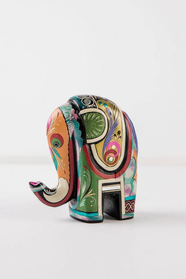 The Mask Mopa Mopa Elephant